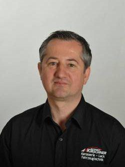 Robert Hafner