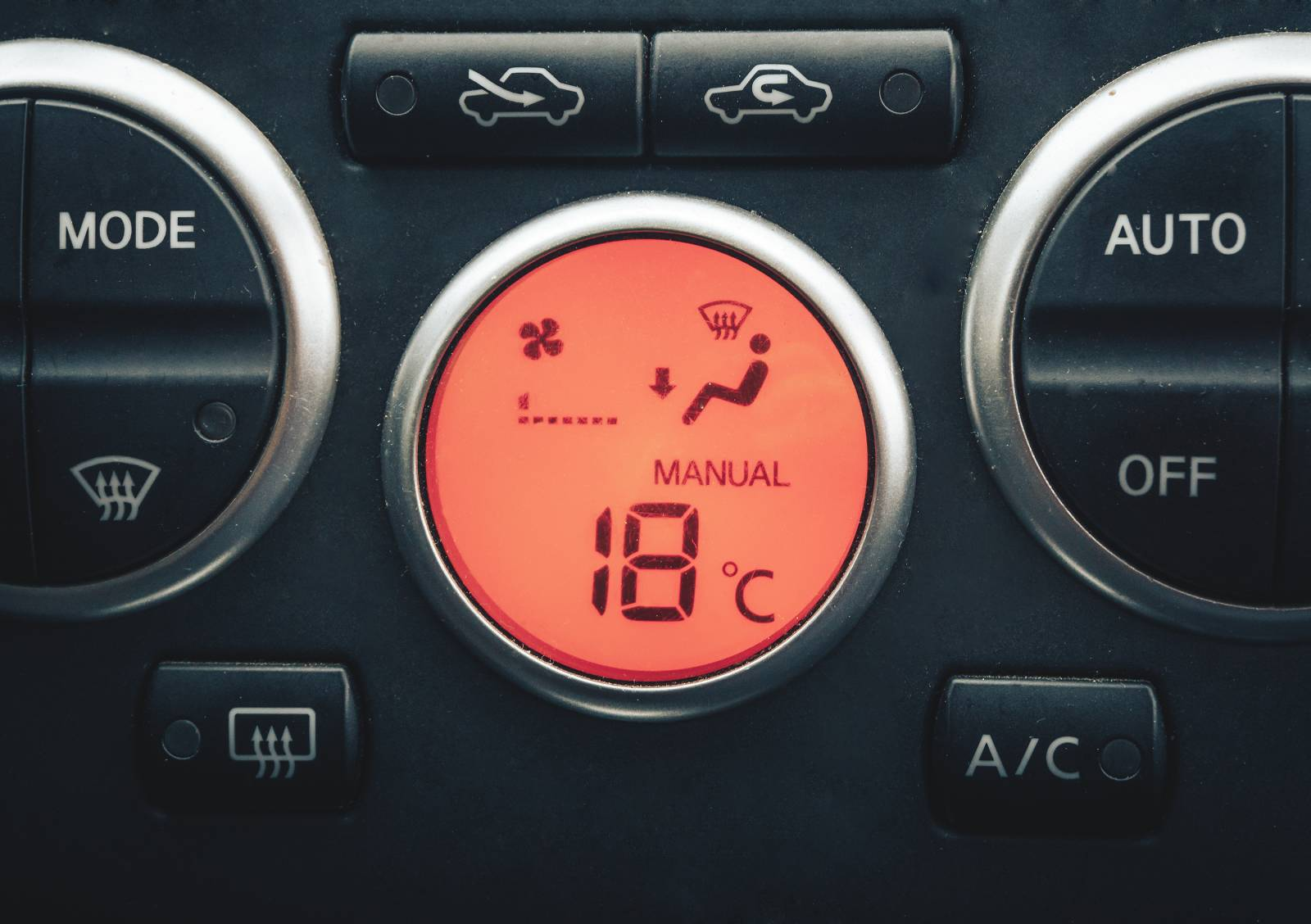 Klimavollwartung
