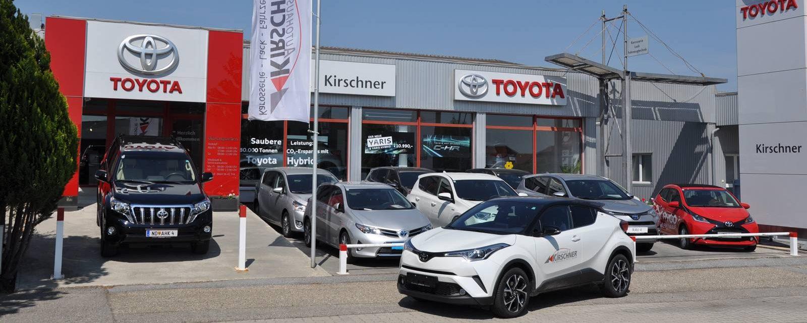 Bild 2 bei Autohaus Kirschner GmbH in 7123 Mönchhof